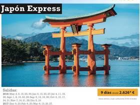 JAPON EXPRESS