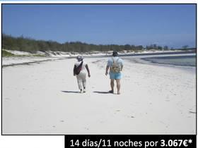 """MADAGASCAR: """"Norte natural y playas"""" - en grupo -"""