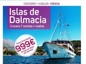 ISLAS DE DALMACIA